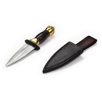 Подарочный Нож-брелок